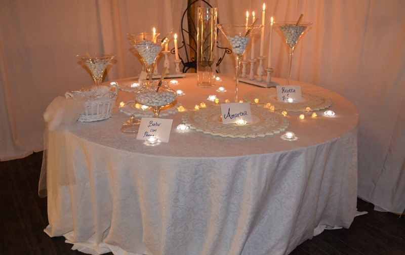 La Scialuppa Fregene Cerimonie