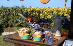 Bed and Breakfast La Scialuppa Fregene